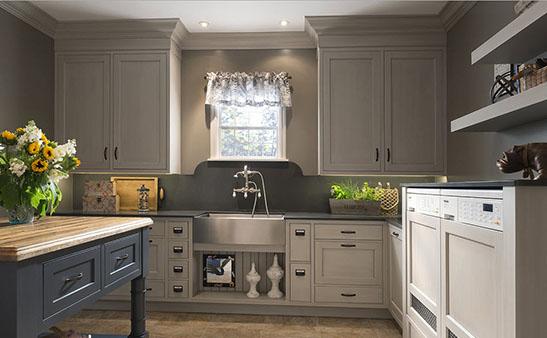 Kitchen Cabinetry Design Gilmans