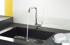 Accessories & Plumbing Fixtures with Dark Color