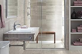 Accessories & Plumbing Fixtures Exclusive Bathroom
