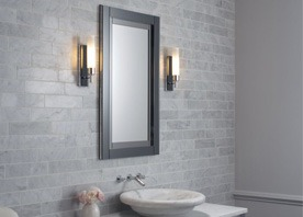 Accessories & Plumbing Fixtures with Gilmans Kitchens and Baths in Bathroom