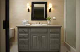 Accessories & Plumbing Fixtures to Bathroom Design