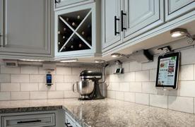 Accessories & Plumbing Fixtures to Kitchen Design