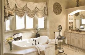 Accessories & Plumbing Fixtures to Bathroom