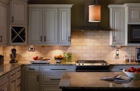 Accessories & Plumbing Fixtures to Kitchen