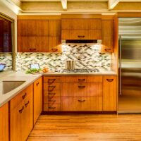 Eclectic Residential Remodels Eclectic Kitchen 1