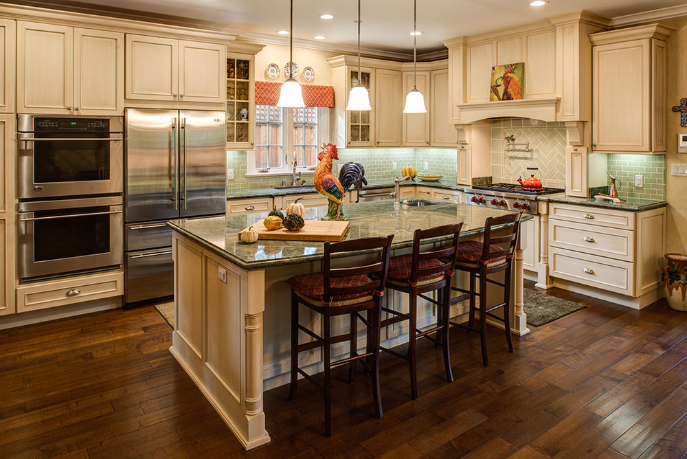 traditional kitchen cabinets san francisco gilmans