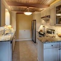 Traditional Kitchens Compact Kitchen