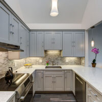 Award Winning Spaces Transitional Kitchen