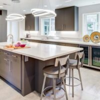 2019 NARI Bay Area Remodeling Award Granite Countertops