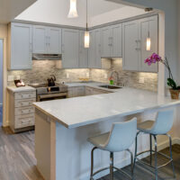 Award Winning Spaces Winning Transitional Kitchen 3