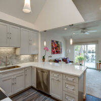 Award Winning Spaces Transitional Kitchen 3