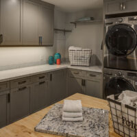 Laundry Room Residential Remodel