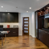 Home Office Residential Remodel