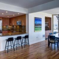 Gilmans Kitchens and Baths Contemporary Condo