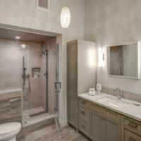 Master Bath Residential Remodel