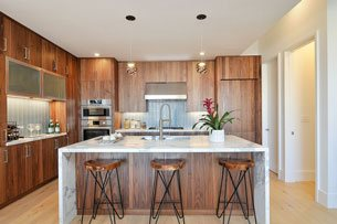 Custom Kitchen Cabinet In San Francisco Ca Gilmans