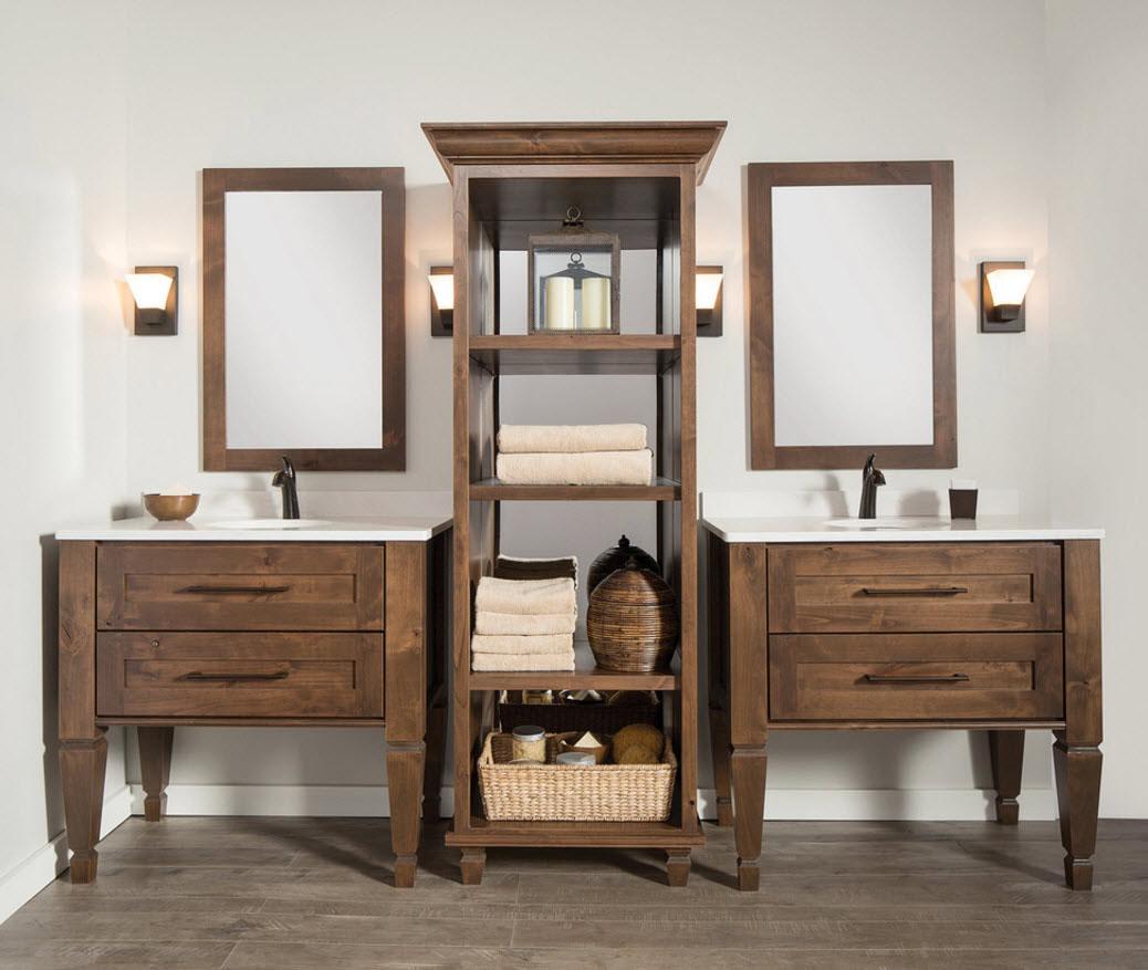 Kitchen Trends Knotty Alder Kitchen Cabinets: Knotty Alder Kitchen Cabinets