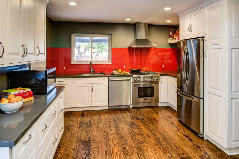 Mountain View Gilmans Kitchen and Bath Showroom