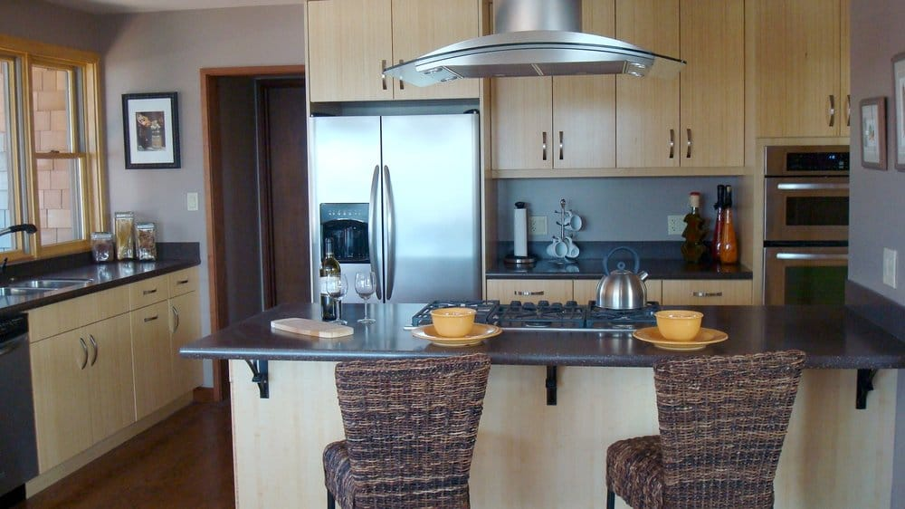 Kitchen Cabinets Design In San Francisco Gilmans