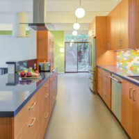 Dewils Kitchen Cabinets with Light Brown Cabinets