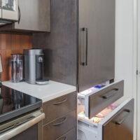 KitchenCraft Kitchen Remodel - Cynthia 3