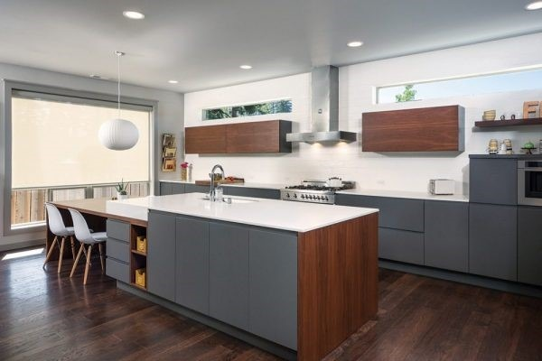 Bellmont Kitchen Example Exclusive