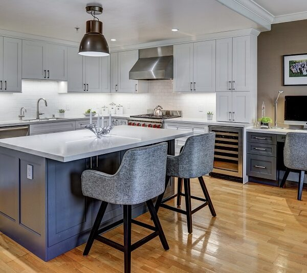 Turk Street - Gilmans Kitchens and Baths San Francisco