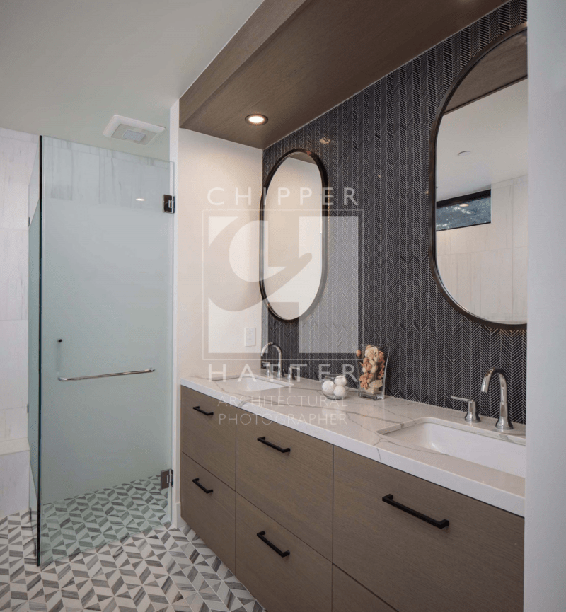 Bathroom Design - Amy Crovetti